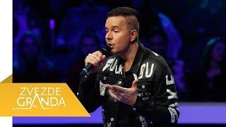 Sasa Gordic - Nije do mene, Stari lav (live) - ZG - 18/19 - 05.01.19. EM 16