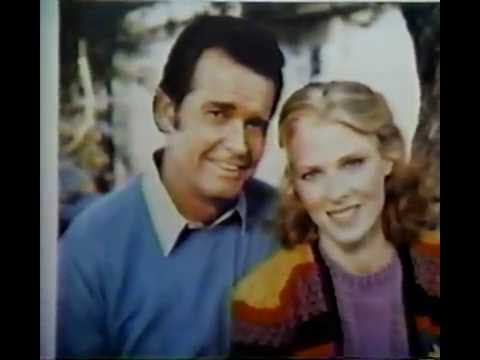 Polaroid Commercial Featuring James Garner and Mariette ...
