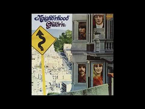 Neighb'rhood Childr'n (1968)Psych Garage Rock (USA) FULL ALBUM