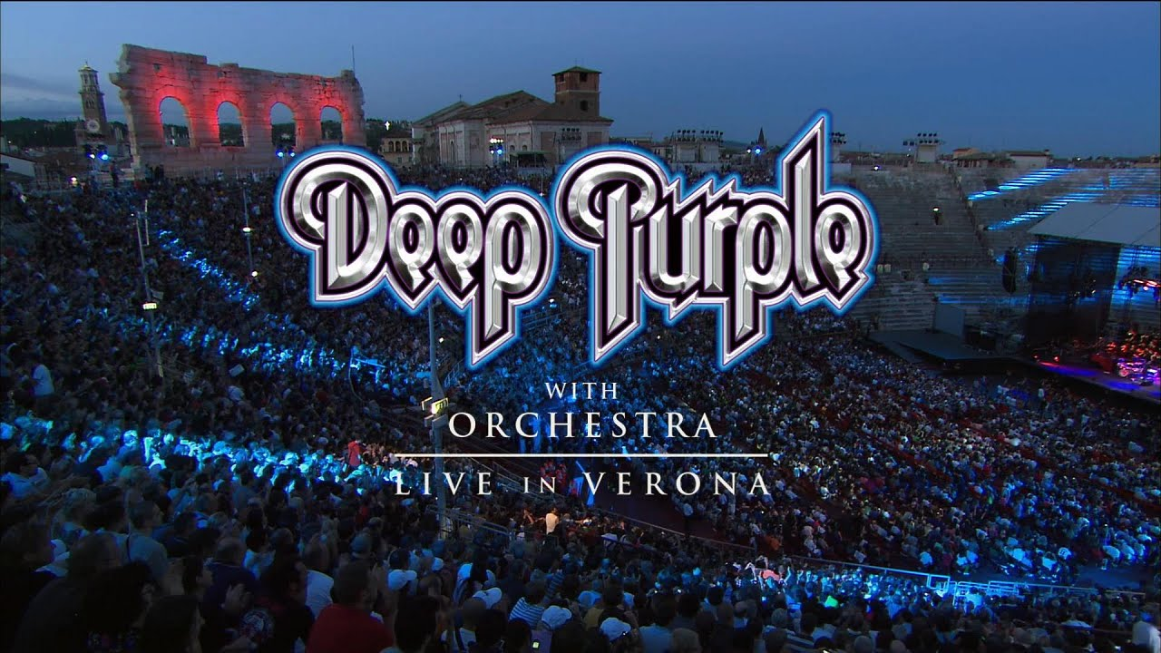 deep purple live in verona 2011 encore tracks hd youtube. Black Bedroom Furniture Sets. Home Design Ideas