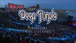 Скачать Deep Purple Live In Verona 2011 Encore Tracks HD
