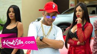 Download MC Digo STC - Pé Na Porta  (kondzilla.com) | Official Music Video