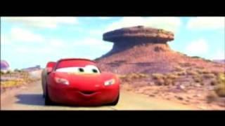 Bande annonce Cars: Quatre roues