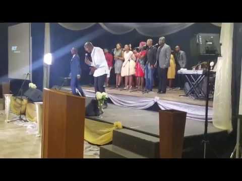 TACC NGC - Yehlisa UMoya Wakho