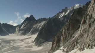 Ascension du Mont Blanc par la Voie Normale - Part 2 -