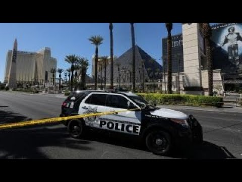 In search of the Las Vegas shooter's motive