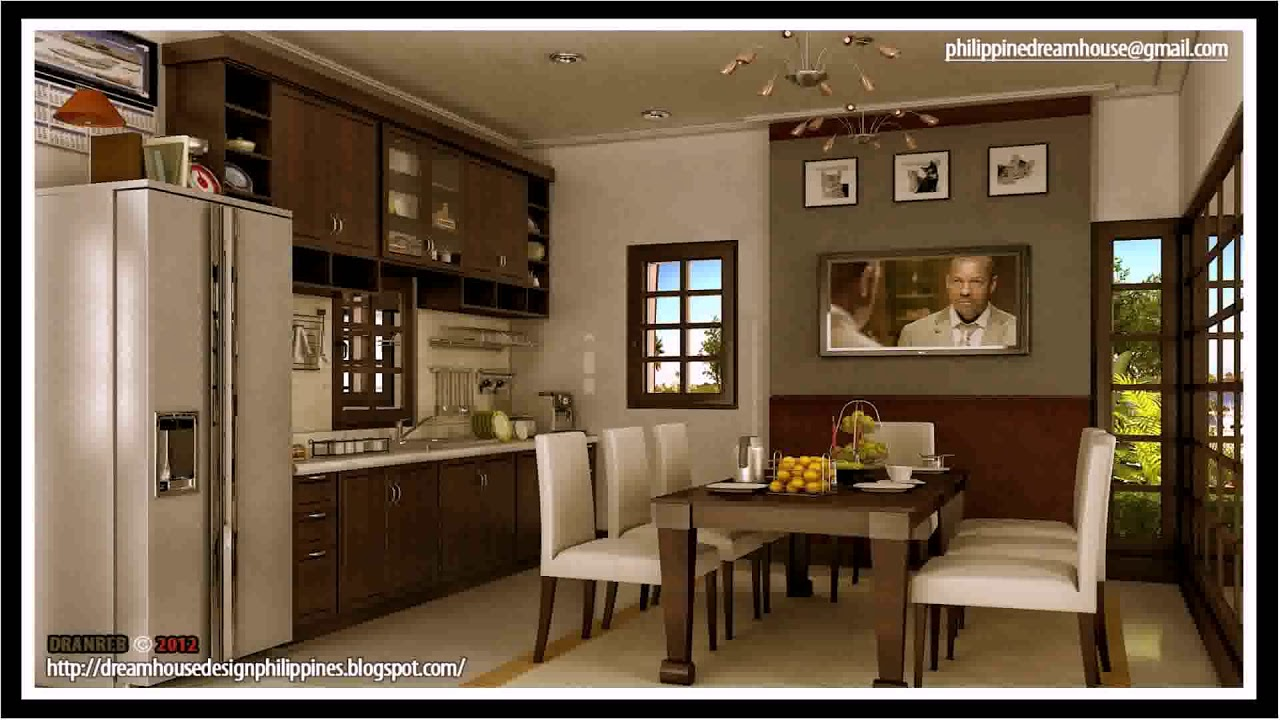 Bungalow House Interior Design Philippines See Description Youtube