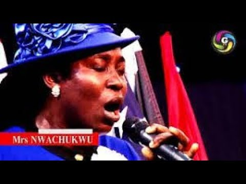 Download Igbo Worship Song -Mrs Nwachukwu
