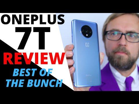 OnePlus 7T review - a damn fine update