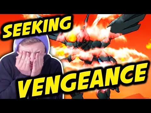 FINALLY... SEEKING VENGEANCE! | Pokemon X & Y Randomizer Egglocke Co-Op | #27