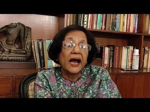 HinduPost Interviews historian Meenakshi Jain on the Ayodhya Ram Janmabhoomi issue