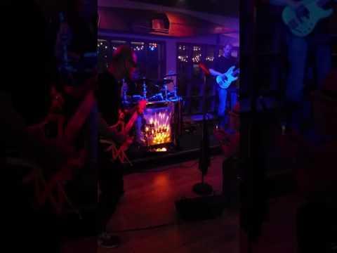 D.O.A.  (Live Band) -Van Halen