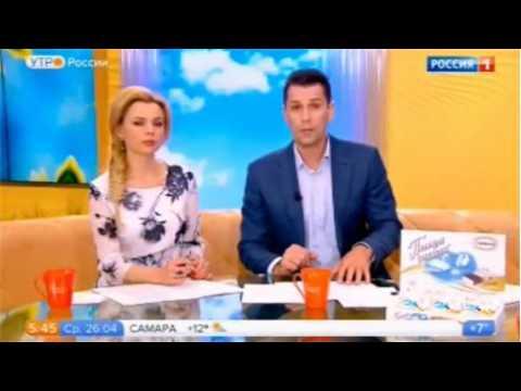 Россия 1. Капитальный ремонт лифтов. 26.04.2017