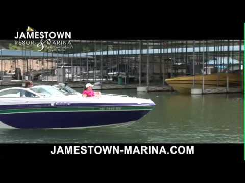 About Jamestown Marina