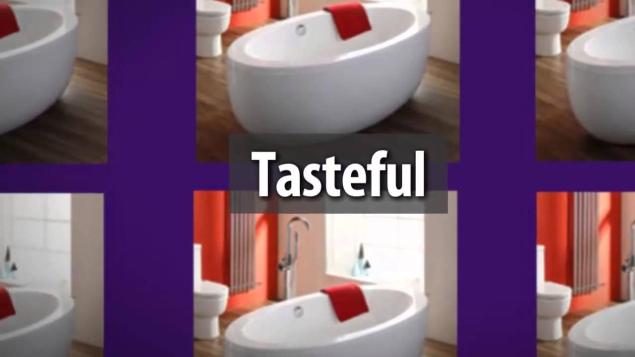 Bristol Plumbers Heating Engineers Bathroom Fitting Services In Bristol Youtube