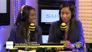 "Suits After Show Season 3 Episode 15 ""Know When to Fold Em"" 