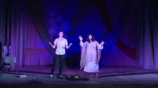МаЛаХиТ 2014 - Давид (Мюзикл)