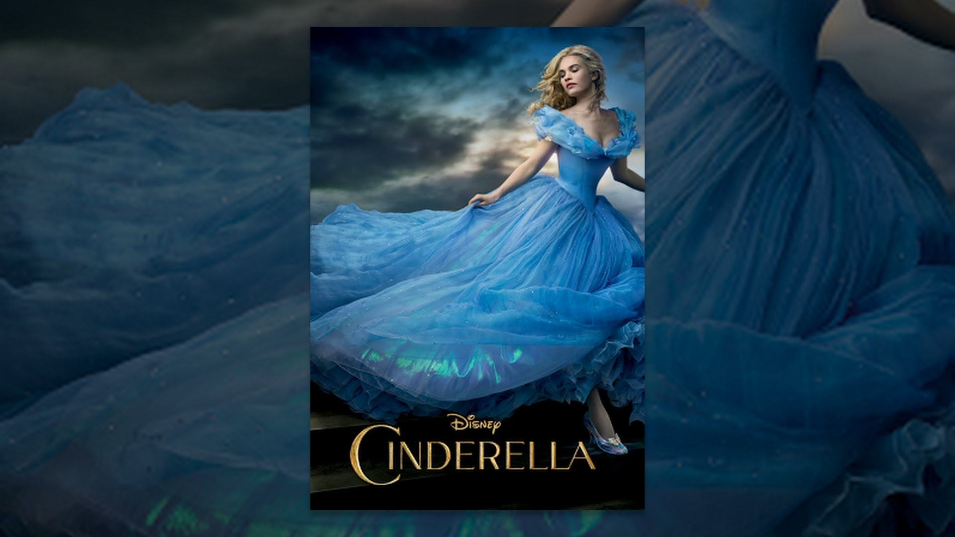 List of All Cinderella Movies A History 1899 to 2015