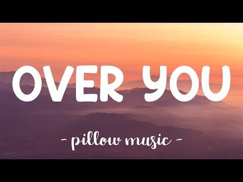 Over You - Daughtry (Lyrics) 🎵