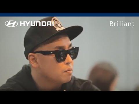 [MV] brilliant is (브릴쏭) feat. 길, 정인 20131122