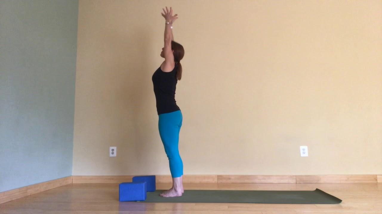 Intro to Yoga Practice - YouTube