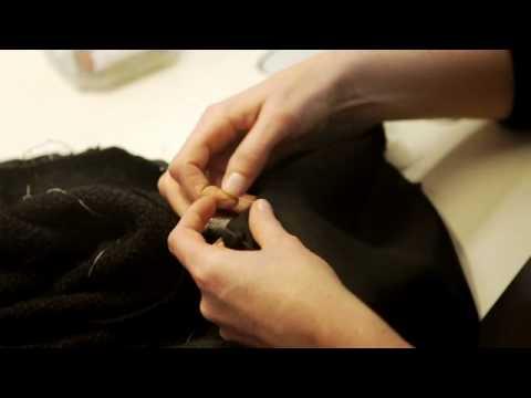 Inspirujący filmik z kuźni Chanel