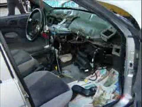 Calefaccion ford escort youtube - Radiador electrico de pared ...