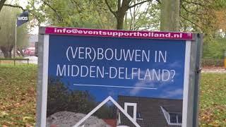 Ophef over boerderij in Schipluiden