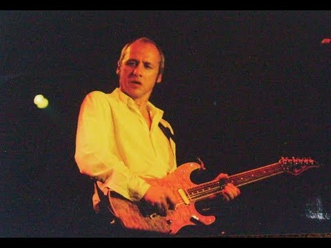 """Throwback Concerts"" Mark Knopfler HQ - Live in Vaison la Romaine"