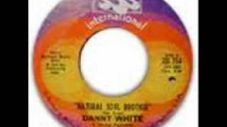Danny White   Natural Soul Brother