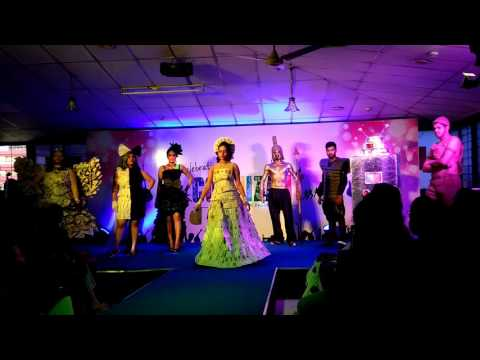 Cognizant Mangalore Fashion Show 2016 Winners