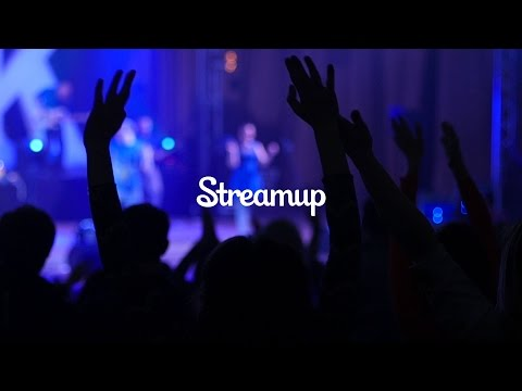 streamup---interactive-live-streaming