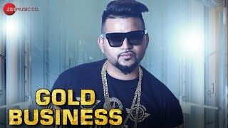 Gold Business Official Music | G Deep