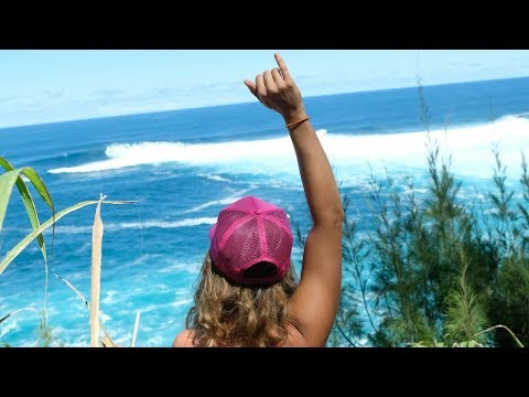 Monster Wellen auf Maui   Peahi Challenge  #18