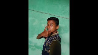 Comedy funny video by dhritishman