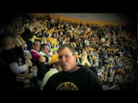 Boston Bruins pump up video