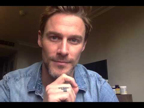 Jessie Pavelka  Being 'strong'.