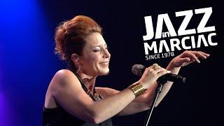 "Robin McKelle ""Proud Mary"" @Jazz_In_Marciac 2015"