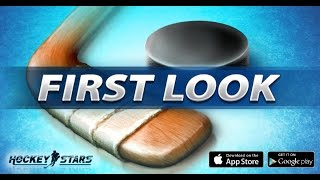 Hockey Stars by Miniclip - Exclusive First Look