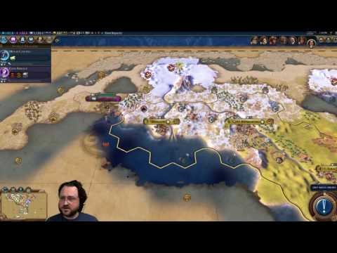 Civilization 6: Russia - Fractal Immortal - Part 9