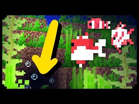 ✔ Minecraft: How to make a Secret Underwater Base