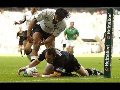 Rugby's EASIEST Gifted Tries!