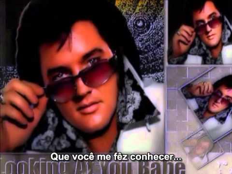 """Elvis Presley """"Starting today"""" com legendasPt-br"""