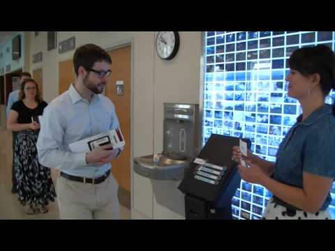 Visa Interview Process @ US Consulate Dubai (Arabic)