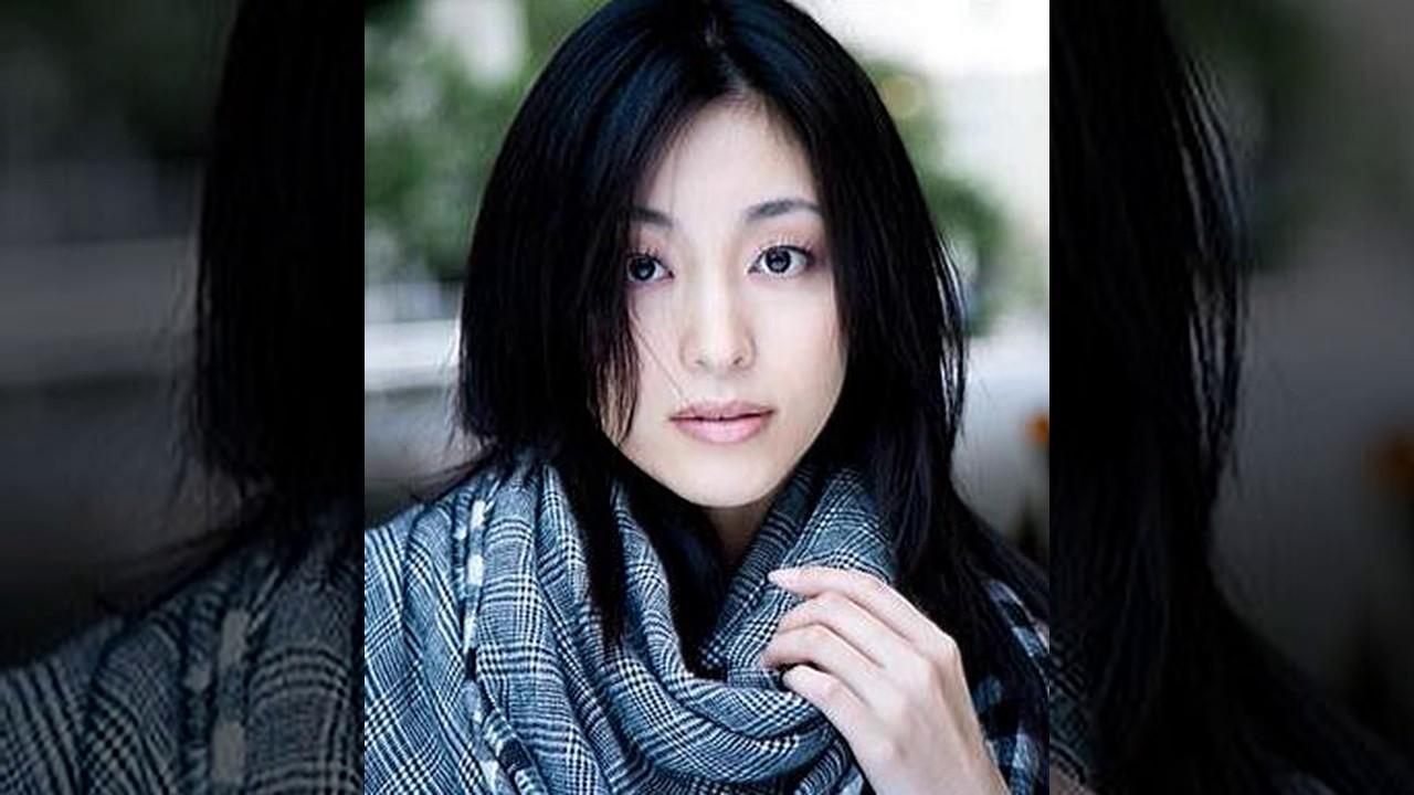青山倫子 - 来歴 - YouTube