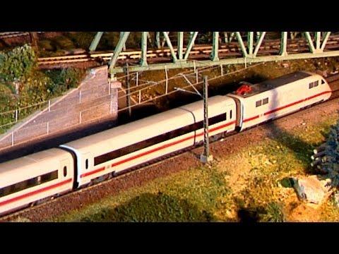 Die größte digitale Modelleisenbahn in Europa von Ars Tecnica