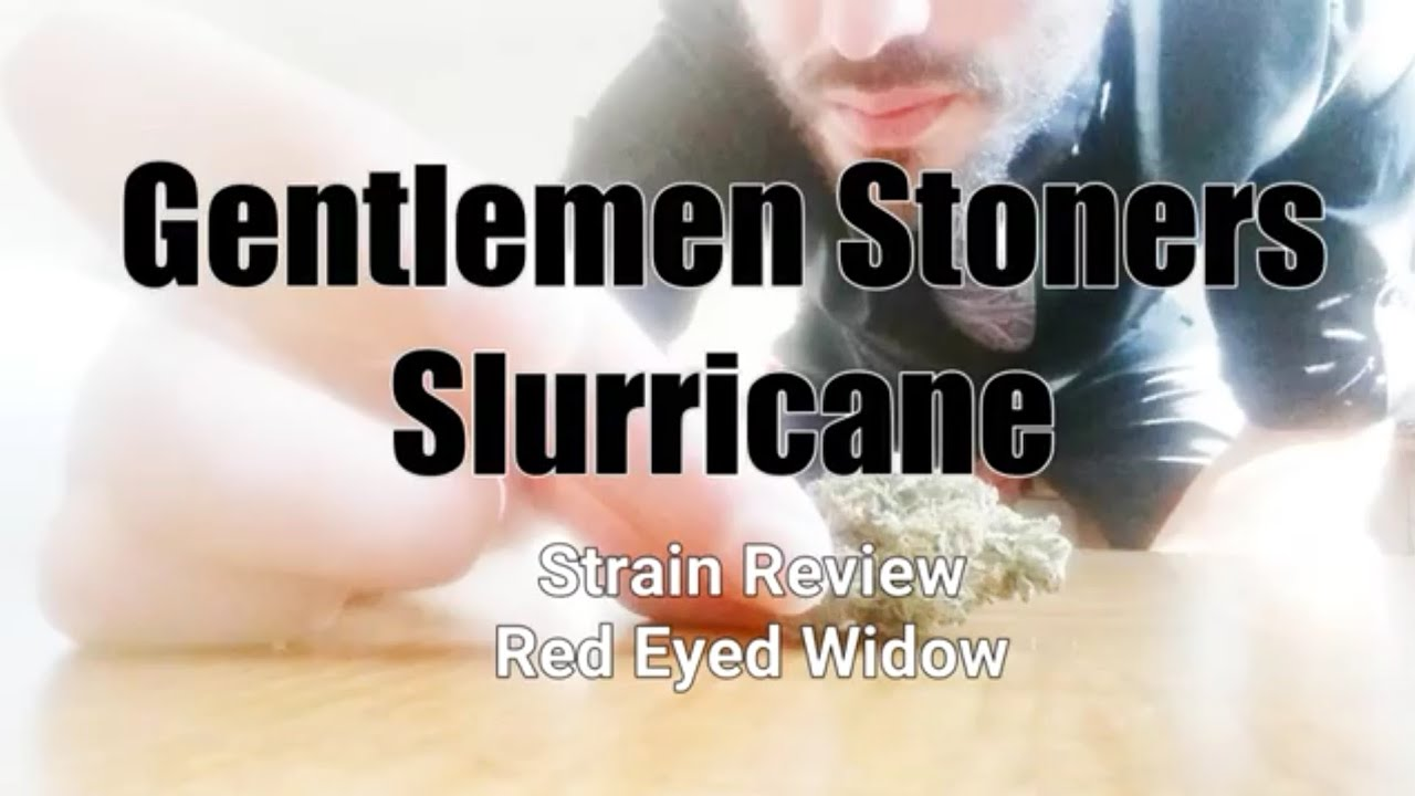 Strain Review: Slurricane