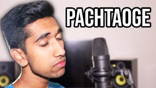 Pachtaoge | Arijit Singh (Cover) | ACOUSTIC VERSION!!