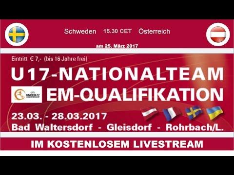 österreich Schweden Live