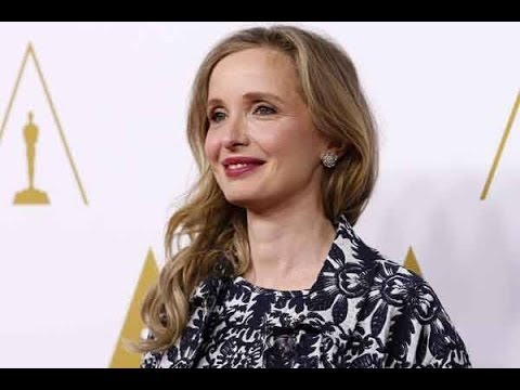 Julie Delpy claims Oscars voting process is 'rigged' - BT
